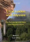 Cover-Bild zu Styger, Anton: Lisas Leiden und Odyssee