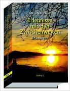 Cover-Bild zu Anton Styger: Erlebnisse mit den Zwischenwelten Bd 2
