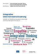 Cover-Bild zu Ahlrichs, Frank: Integrative Unternehmenssteuerung - ICV-Leitfaden