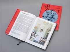 Cover-Bild zu Engler, Claudia: Am Zunfttisch