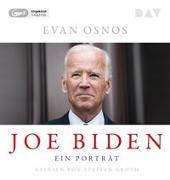 Cover-Bild zu Osnos, Evan: Joe Biden. Ein Porträt