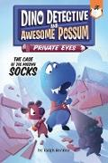 Cover-Bild zu Bentley, Tadgh: The Case of the Missing Socks #2 (eBook)