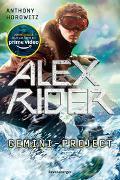 Cover-Bild zu Horowitz, Anthony: Alex Rider, Band 2: Gemini-Project