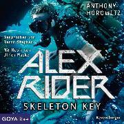 Cover-Bild zu Horowitz, Anthony: Alex Rider. Skeleton Key (Audio Download)