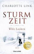 Cover-Bild zu Link, Charlotte: Sturmzeit - Wilde Lupinen