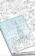 Cover-Bild zu Kaufmann, Beatrice (Illustr.): Das Münster Wimmelbuch