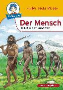 Cover-Bild zu Knoblach, Claudia: Benny Blu - Der Mensch (eBook)