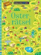 Cover-Bild zu Tudhope, Simon: Usborne Minis - Osterrätsel