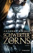 Cover-Bild zu Riches, Anthony: Schwerter des Zorns