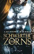 Cover-Bild zu Riches, Anthony: Schwerter des Zorns (eBook)