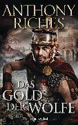 Cover-Bild zu Riches, Anthony: Das Gold der Wölfe (eBook)