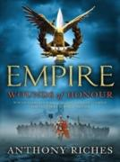 Cover-Bild zu Riches, Anthony: Wounds of Honour: Empire I (eBook)