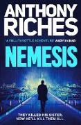 Cover-Bild zu Riches, Anthony: Nemesis (eBook)