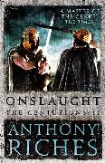 Cover-Bild zu Riches, Anthony: Onslaught: The Centurions II