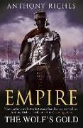 Cover-Bild zu Riches, Anthony: The Wolf's Gold: Empire V