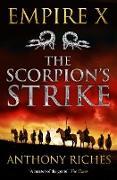 Cover-Bild zu Riches, Anthony: The Scorpion's Strike: Empire X (eBook)