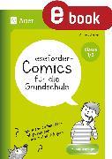 Cover-Bild zu Scheller, Anne: Leseförder-Comics für die Grundschule Kl. 1 und 2 (eBook)