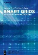 Cover-Bild zu Lu, Qiang: Smart Grids (eBook)