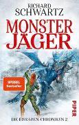Cover-Bild zu Schwartz, Richard: Monsterjäger