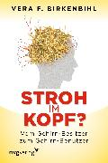 Cover-Bild zu Birkenbihl, Vera F.: Stroh im Kopf?