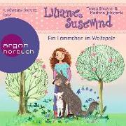Cover-Bild zu Jablonski, Marlene: Liliane Susewind - Ein Lämmchen im Wolfspelz