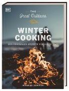 Cover-Bild zu Sämmer, Markus: The Great Outdoors - Winter Cooking