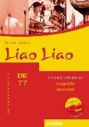 Cover-Bild zu Liao Liao von Chabbi, Thekla