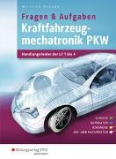 Cover-Bild zu Kraftfahrzeugmechatronik von Staudt, Wilfried