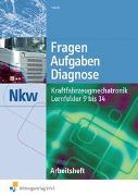 Cover-Bild zu Fragen, Aufgaben, Diagnose von Staudt, Wilfried
