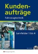 Cover-Bild zu Kundenaufträge Fahrzeugtechnik von Staudt, Wilfried