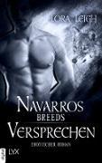 Cover-Bild zu Leigh, Lora: Breeds - Navarros Versprechen (eBook)
