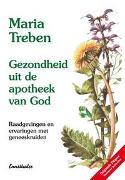 Cover-Bild zu Treben, Maria: Gezondheid uit de apotheek van God