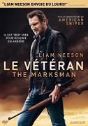 Cover-Bild zu Robert Lorenz (Reg.): Le Vétéran - The Marksman F