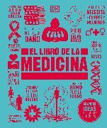 Cover-Bild zu El libro de la medicina