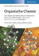 Cover-Bild zu Breitmaier, Eberhard: Organische Chemie
