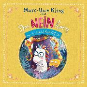 Cover-Bild zu Kling, Marc-Uwe: Das NEINhorn und die SchLANGEWEILE (Audio Download)