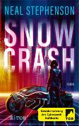 Cover-Bild zu Stephenson, Neal: Snow Crash