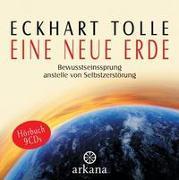 Cover-Bild zu Tolle, Eckhart: Eine neue Erde