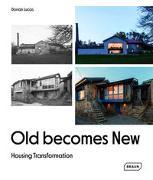 Cover-Bild zu Dorian, Lucas: Old Becomes New