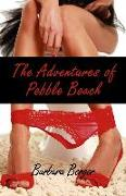 Cover-Bild zu The Adventures of Pebble Beach (eBook) von Berger, Barbara