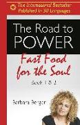 Cover-Bild zu The Road to Power (eBook) von Berger, Barbara