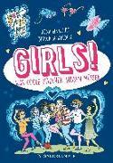 Cover-Bild zu Girls! von Einwohlt, Ilona