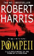 Cover-Bild zu Harris, Robert: Pompeii
