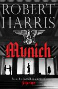 Cover-Bild zu Harris, Robert: Munich