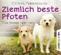 Cover-Bild zu Yiannopoulos, Christos: Ziemlich beste Pfoten