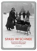 Cover-Bild zu Spaß im Schnee