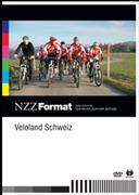 Cover-Bild zu Veloland Schweiz