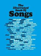 Cover-Bild zu The Illustrated Book of Songs von Boyd, Colm