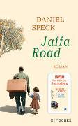 Cover-Bild zu Speck, Daniel: Jaffa Road