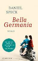 Cover-Bild zu Speck, Daniel: Bella Germania (eBook)
